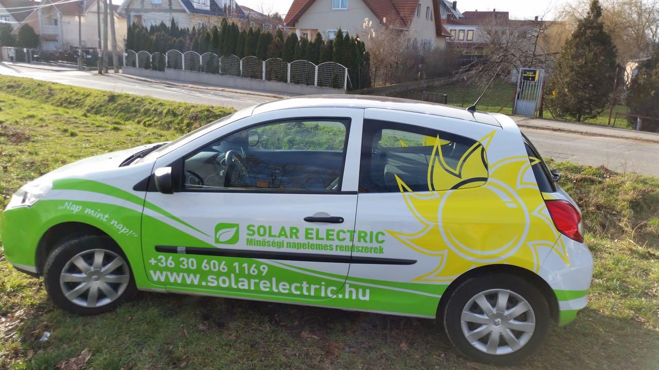 SolarmobilBATMAN