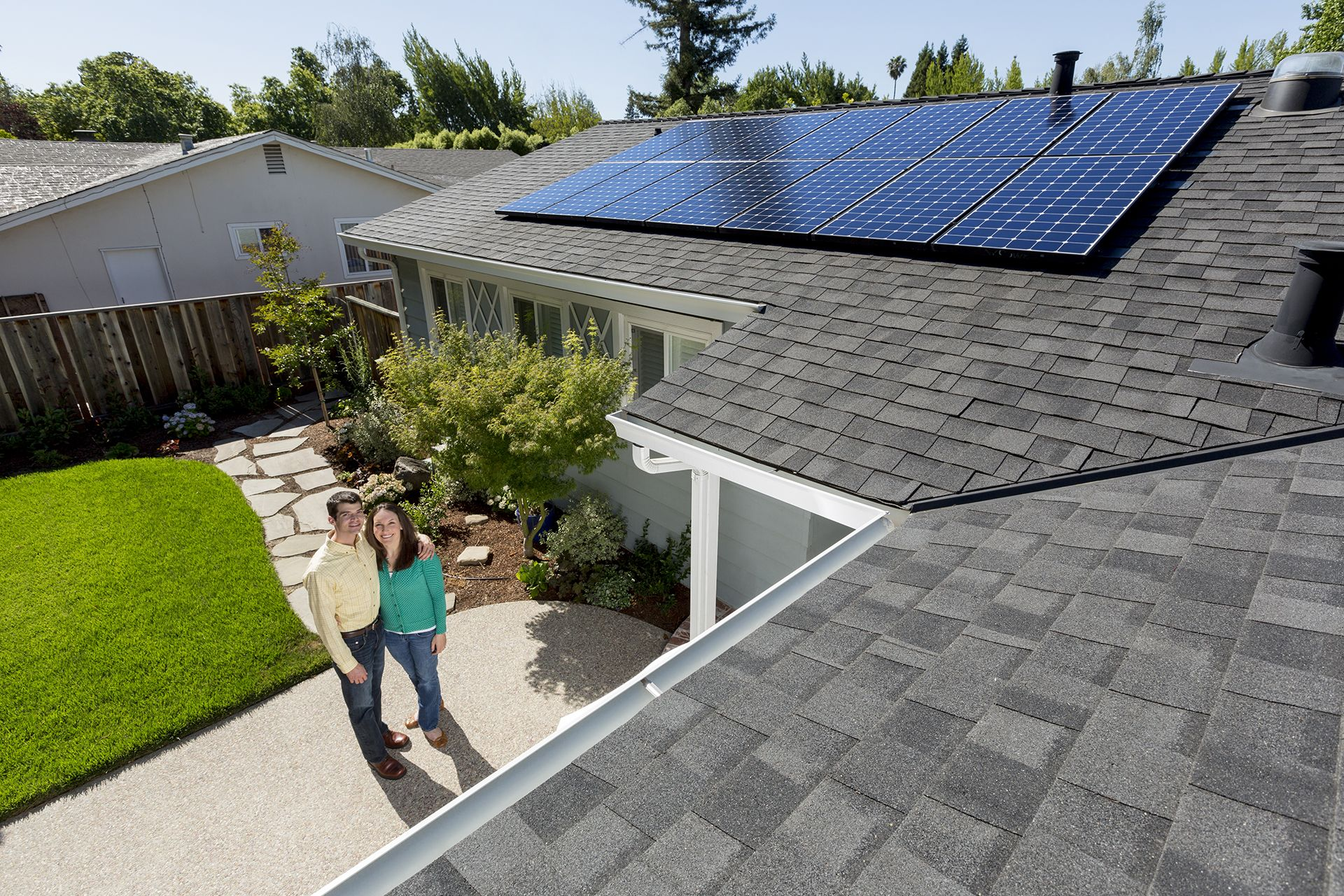 Home-Solar-Panel-Installation